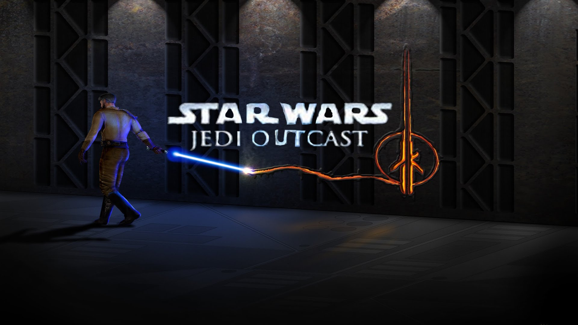 Star Wars Jedi Knight 2 Outcast